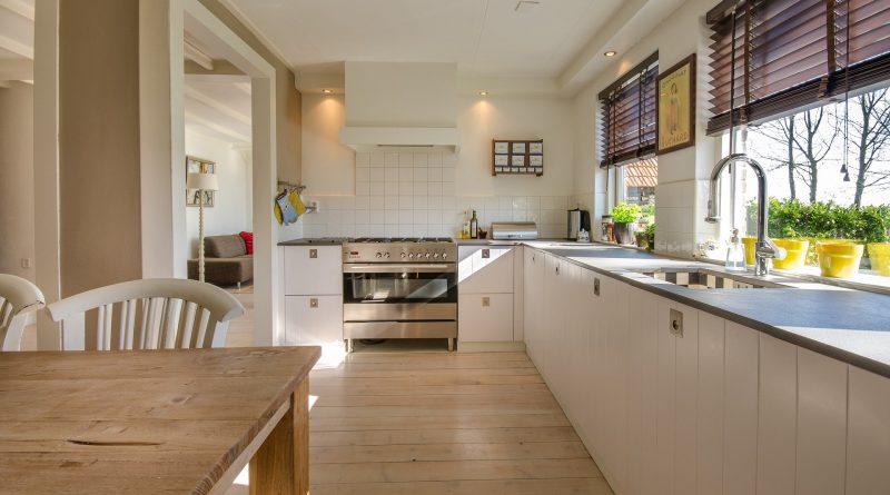 Keuken afbeelding